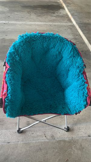 Folding chair for kids for Sale in Whittier, CA