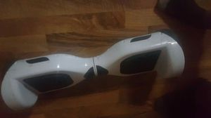 White hoverboard for Sale in South Point, OH