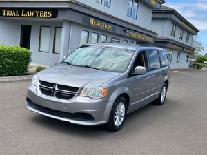 2014 Dodge Grand caravan for Sale in Lakewood, WA
