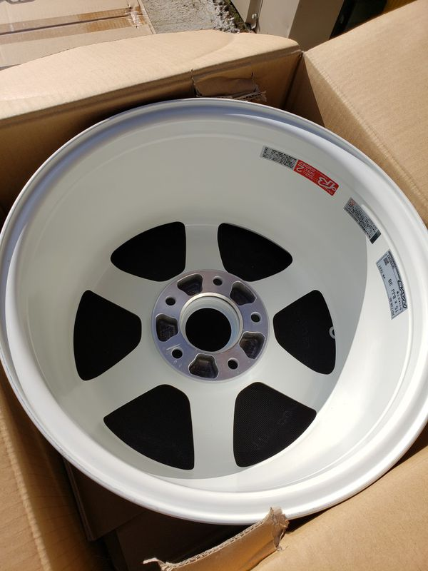 Brand New TE37s for Sale