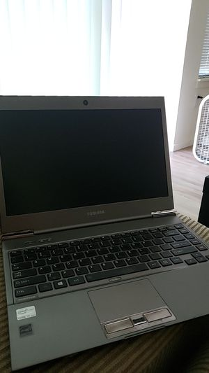 Toshiba protege z930 laptop for Sale in Seattle, WA