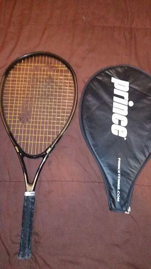 Thunder 970 Prince longbody Wilson tennis racket for Sale in Stockton, CA