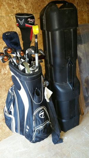 Golf Clubs, for Sale in Austell, GA