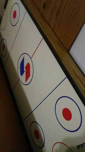 Air hockey table brand new for Sale in Virginia Beach, VA