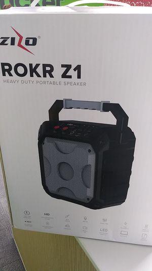 Rokr z1 for Sale in Silsbee, TX