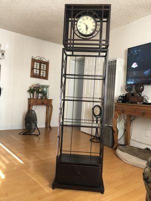 Furniture rack organizer for Sale in Los Angeles, CA