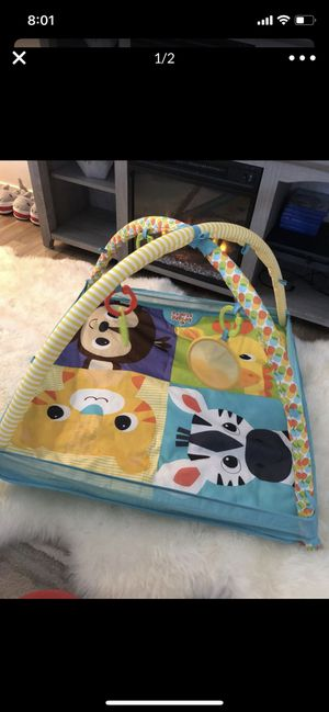 Baby activity mattress for Sale in Vancouver, WA