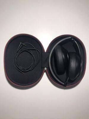 Beats Studio3 Wireless Over-Ear Headphones - Matte for Sale in San Luis Obispo, CA