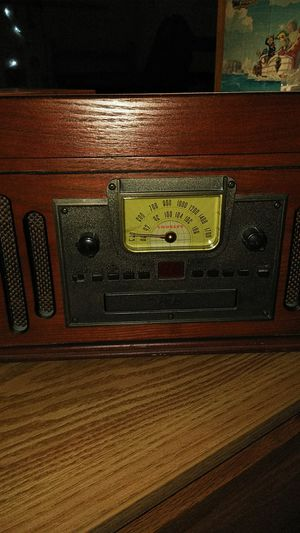 Crosley CD/ Record player for Sale in Baltimore, MD