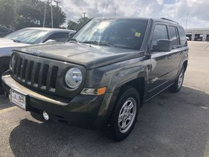 Jeep Patriot 2015 only $700 Down for Sale in San Antonio, TX