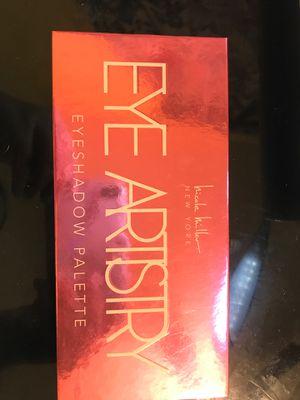 Eyeshadow pallete for Sale in Visalia, CA