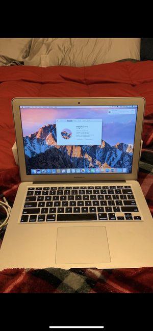 MacBook Air 2017 for Sale in Fairfax Station, VA