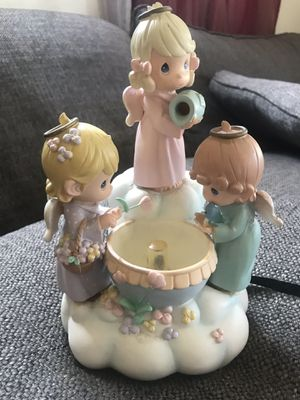 Precious Moments Musical Fountain for Sale in Los Angeles, CA