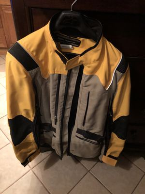 BMW Santiago motorcycle jacket for Sale in Humble, TX
