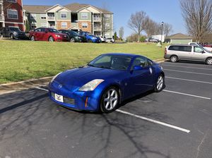 Nissan 350z touring for Sale in Johnson City, TN