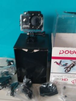 Action Camera 1080P HD for Sale in Lakeland,  FL