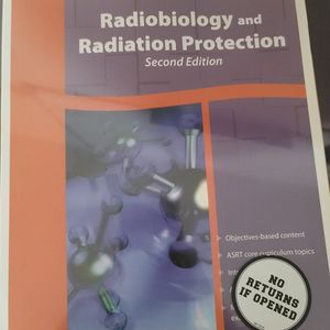 Radio biology And Radiation Protection for Sale in Waterbury, CT