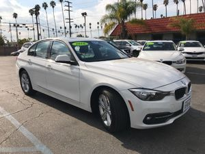 2016 BMW 3 SERIES 328i for Sale in East Los Angeles, CA
