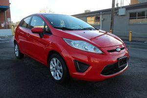 2012 Ford Fiesta SE 4dr Hatchback - $5250 (*2012* *Ford* *Fiesta* *SE* *4dr* *Hatchback*) for Sale in Denver, CO