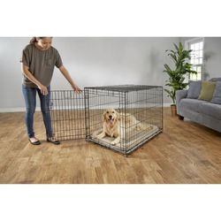 XLarge Folding Dog Crate for Sale in Ocala,  FL