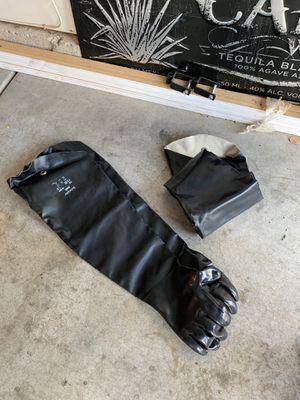 Welder multi use HZ gloves for Sale in Glendale, AZ