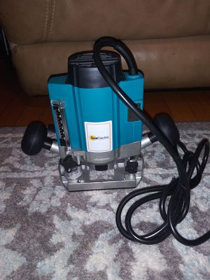 Router tool only for Sale in Chicago, IL