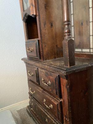 Antique Dresser for Sale in Phoenix, AZ