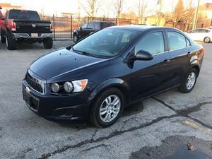 2016 Chevy Sonic for Sale in Chicago, IL