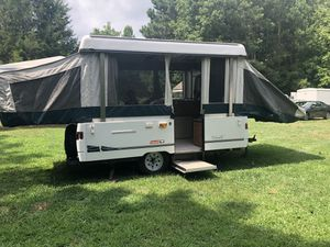2001 Coleman Pop-up Camper updated! Price dropped for Sale in Durham, NC