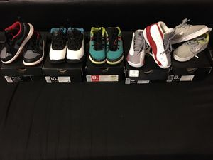 Jordan's for toddlers for Sale in Hawthorne, CA