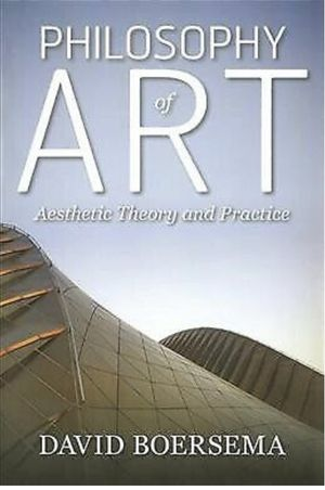 Book Philosophy of Art for Sale in Los Angeles, CA