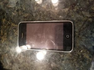 iPhone 3g 8 gigs for Sale in Hinsdale, IL
