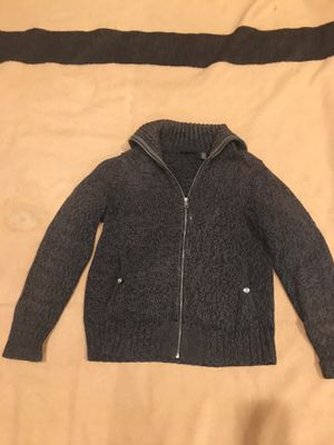 Polo Ralph Lauren cardigan sweater 100% cotton for Sale in Fife, WA