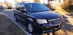2012 Chrysler Town and Country Minivan Touring 4dr Minivan (3.6L 6cyl 6A) for Sale in Detroit, MI