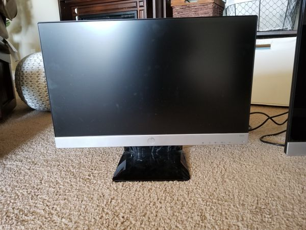 HP Monitor 22vc 21.5 in LED Backlit Monitor