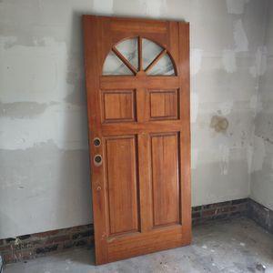 Solid Wood Door for Sale in Broadview Heights, OH