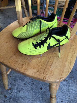 Zapatos de fútbol for Sale in Romeoville, IL