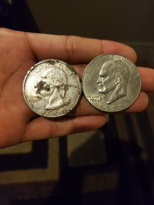 Antique coins for Sale in Long Beach, CA