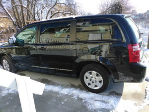 Dodge Grand caravan 2009 millages 142.00. runs and drives great for Sale in Trenton, NJ