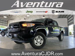 2018 Toyota Tacoma for Sale in North Miami Beach, FL