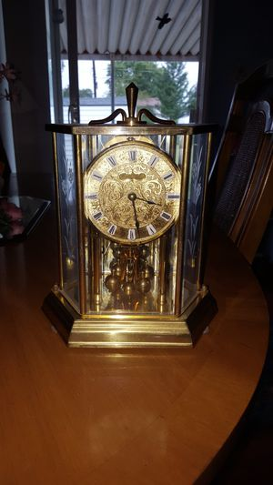 Antique Kundo Clock for Sale in Galloway, OH