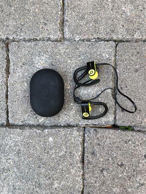 Power Beats 3 wireless headphones for Sale in Seattle, WA