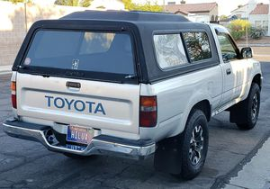 Toyota Pickup CAMPER SHELL ONLY for Sale in Las Vegas, NV