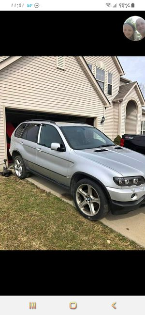 2003 BMW x5 for Sale in Galloway, OH