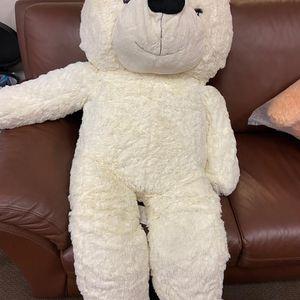 Jumbo Teddy Bear for Sale in Los Angeles, CA