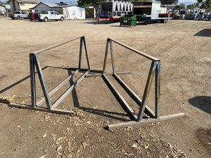 Work stands, saw horses, work table base, for Sale in Lakeside, CA