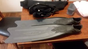 Longblade fins for Sale in San Diego, CA