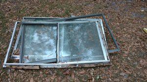 Windows/scrap aluminum for Sale in Rincon, GA