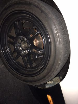 5x114.3 for Sale in San Jose, CA