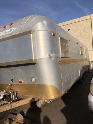 72 Stremline trailer for Sale in Tempe, AZ